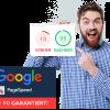 Google Page Speed: Machen Sie Ihre Website rasend schnell!